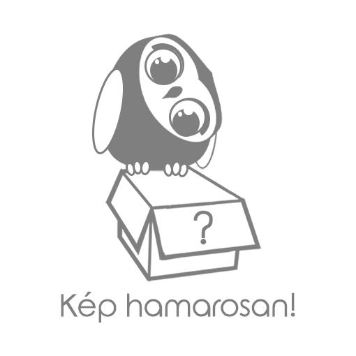 Harley Quinn rózsaszín női fürdőköntös
