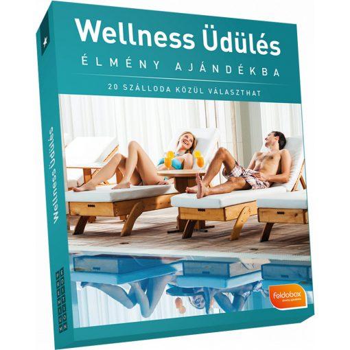Wellness Üdülés