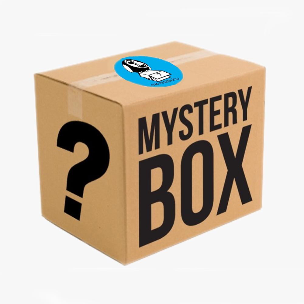 Loot box ajándék
